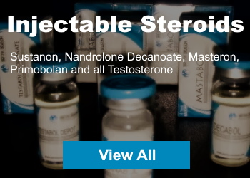 Buy Injectable Steroids